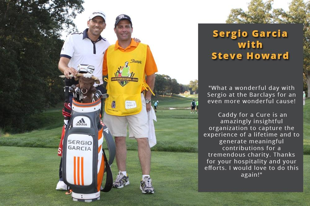 Sergio Garcia 2015 Quote B
